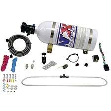 Nitrous Express 15202L .187 Orifice Lightning Alcohol Stage 6 Solenoid