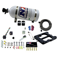 Nitrous Express 15302L .310 Orifice Lightning ProPower Alcohol Solenoid